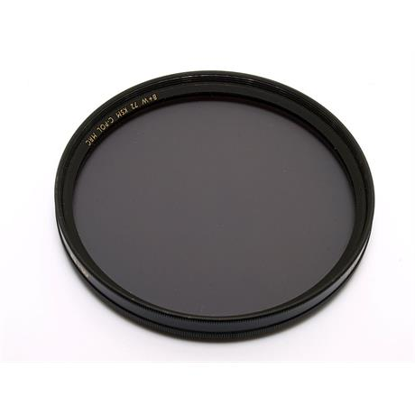 B+W 72mm Kasemann Circular Polariser - Multi thumbnail