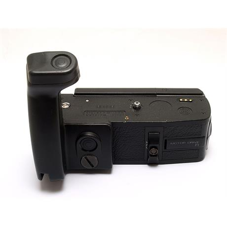 Leica Motordrive R + Grip thumbnail