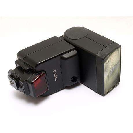 Canon 430EZ Speedlite thumbnail