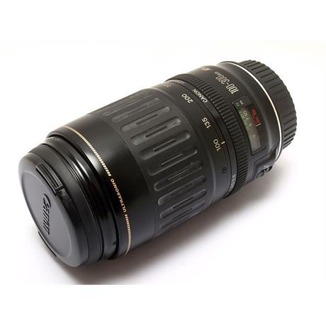 Canon 100-300mm F4.5-5.6 USM thumbnail
