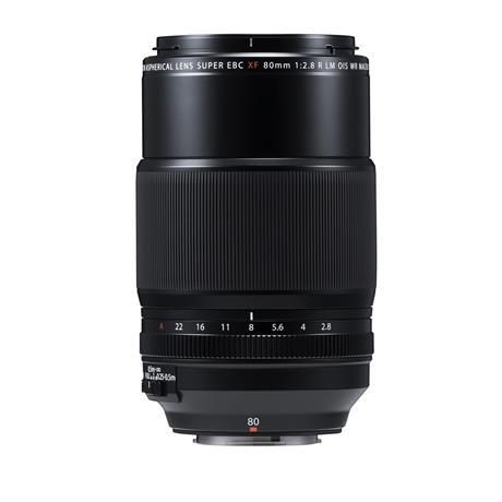 Fujifilm 80mm F2.8 R LM OIS WR XF + 1.4x Teleconverter thumbnail