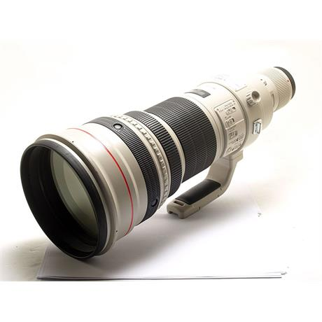 Canon 600mm F4 L IS USM thumbnail