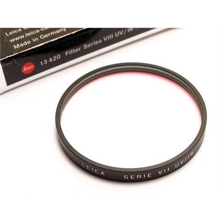 Leica Series 7 UV/IR - Black thumbnail