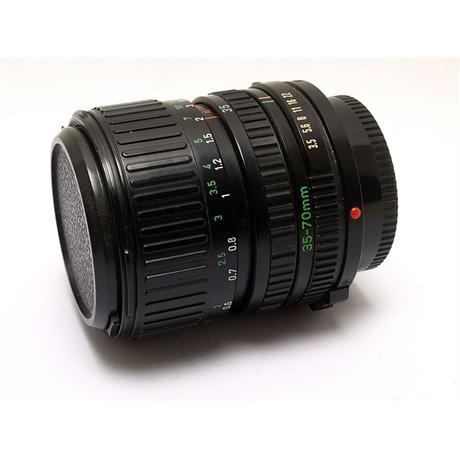 Canon 35-70mm F3.5-4.5 FD thumbnail