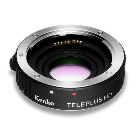 Kenko Teleplus DGX 1.4x HD TC - Nikon AF thumbnail