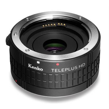 Kenko Teleplus DGX 2.0x HD TC - Nikon AF thumbnail