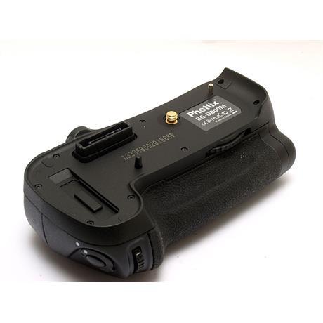 Phottix BG-D800M Battery Grip thumbnail