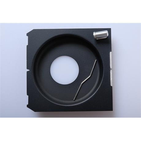 Shen Hao Recessed Lens Panel No 0 thumbnail