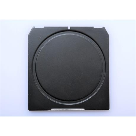 Other - Linhof Tech Fit Lens Panel with Pilot Hole thumbnail