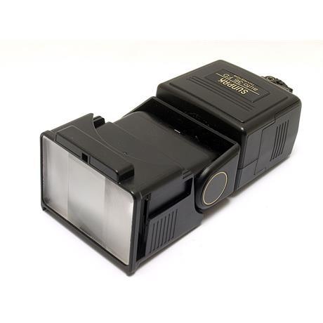 Sunpak Auto 36FD Flash thumbnail