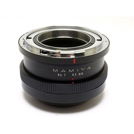 Auto Extension Tube No1 - Mamiya RB67 thumbnail