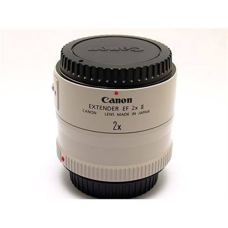 Canon 2x EF II Extender thumbnail