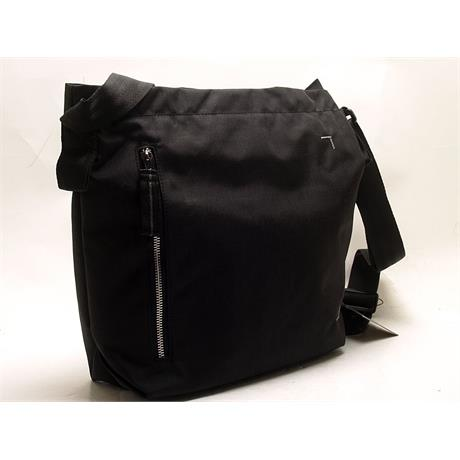Crumpler Doozie Photo Shoulder S - Black thumbnail