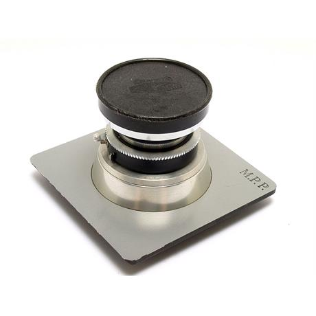 Schneider 65mm F8 Super Angulon thumbnail