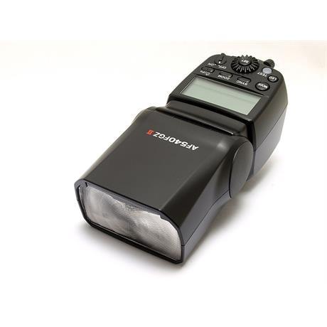 Pentax AF540 FGZ II Flash thumbnail