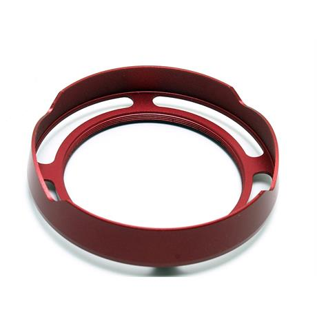 Leica Red Ventilated Lens Hood thumbnail