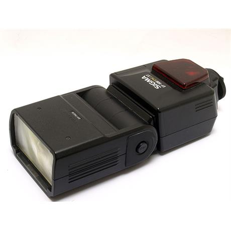 Sigma EF500 DG ST Flash - Canon EOS thumbnail