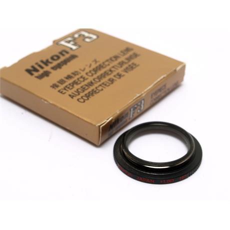 Nikon F3HP Dioptre +1 thumbnail