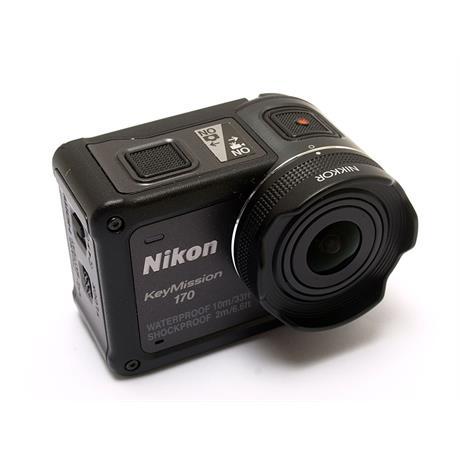 Nikon Keymission 170 thumbnail