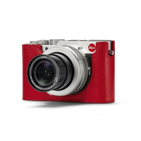 Leica Protector D-Lux 7 - Red 19559 thumbnail