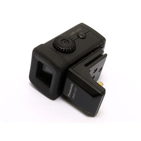 Panasonic DMW-LVF1 Viewfinder thumbnail