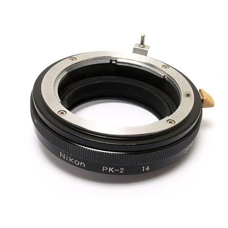 Nikon Extension Tube PK2 thumbnail