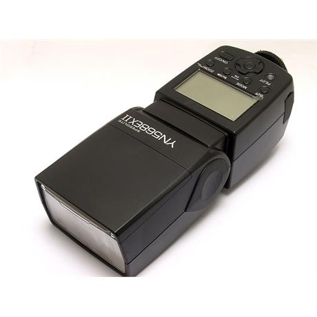 Yongnuo YN568 EXII Speedlite - Canon EOS thumbnail