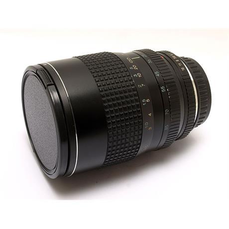 Tokina 28-85mm F4 RMC - Pentax Manual thumbnail