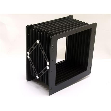 Mamiya Front Bellows Hood for G3 thumbnail