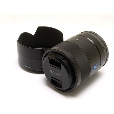 Sony 24mm F1.8 ZA E thumbnail