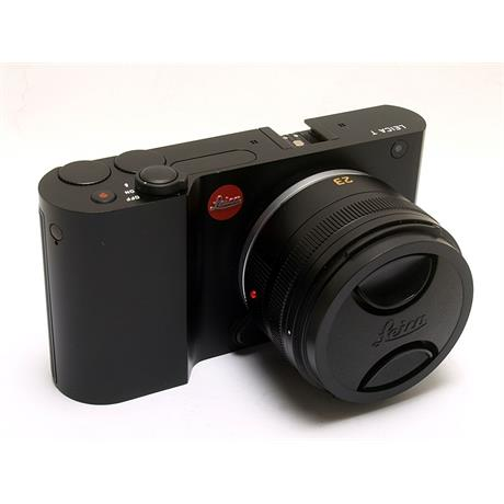 Leica T Black + 23mm F2 thumbnail