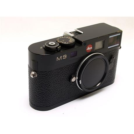 Leica M9 Body Only - Black thumbnail