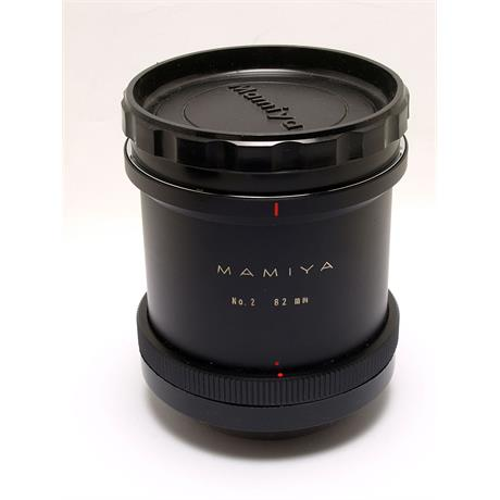 Auto Extension Tube No2 - Mamiya RB67 thumbnail