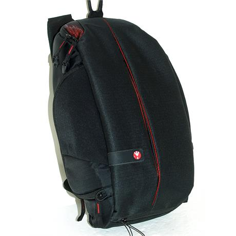 Manfrotto Pro Light Fasttrack-8 Sling Bag thumbnail