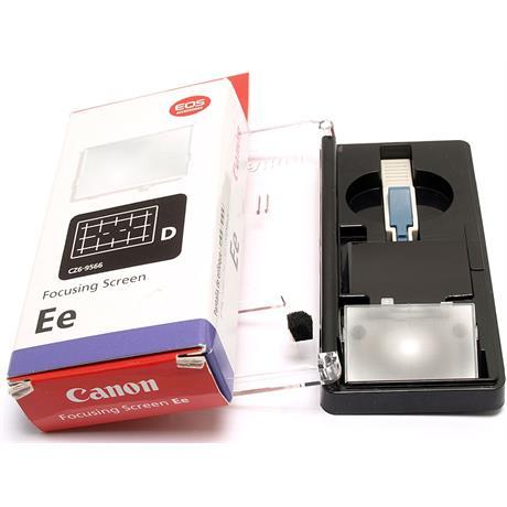Canon Gird Focus Screen Ee-D (EOS 5D) thumbnail