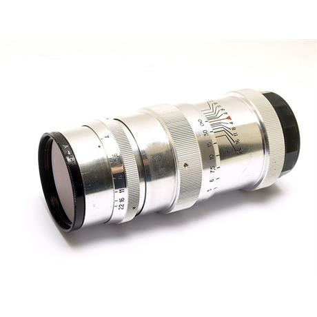 Jupiter 135mm F4 thumbnail