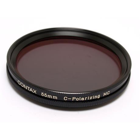 Contax 55mm Circular Polariser thumbnail
