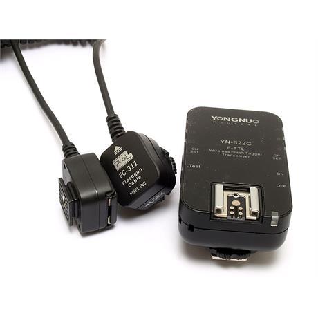 Yongnuo YN622C Transceiver - Canon EOS thumbnail