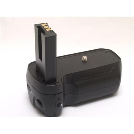 Nikon Battery Grip D40/X thumbnail
