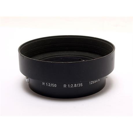 Leica Lens Hood 12564 thumbnail