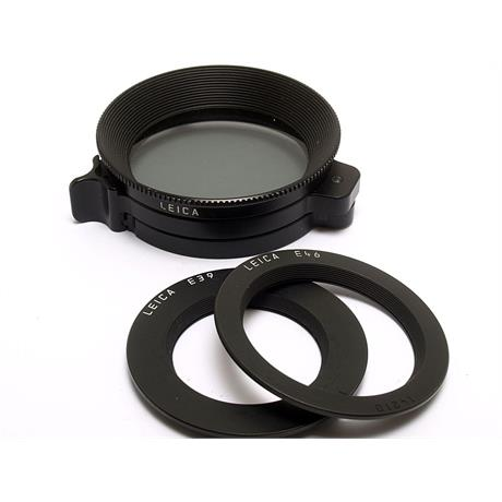 Leica Universal Polariser M thumbnail