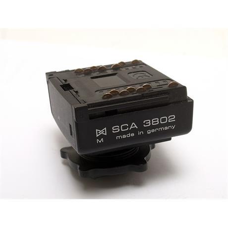 Metz SCA3802 Module thumbnail