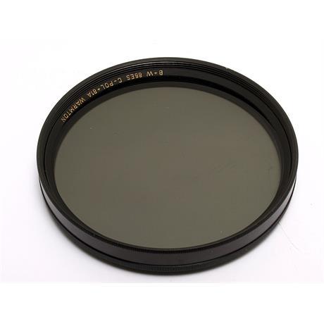 B+W 86mm Circular Polariser + 81A Warmtone thumbnail