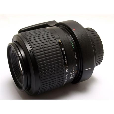 Canon 65mm F2.8 MP-E Macro thumbnail