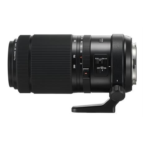 Fujifilm 100-200mm F5.6 R LM OIS WR GF - GFX Series thumbnail