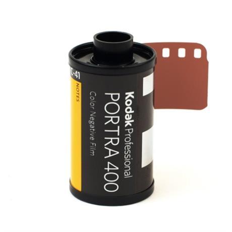 Kodak Portra 400 36 Exposure x1 thumbnail