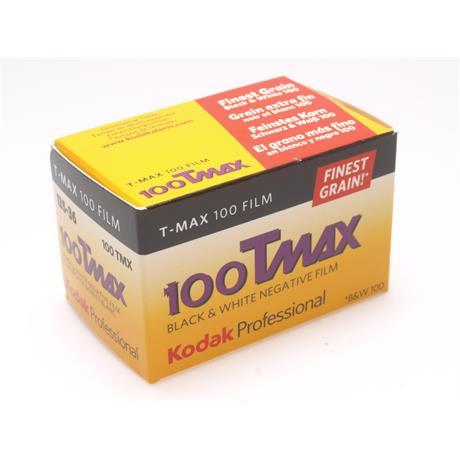 Kodak TMAX 100 36 Exposure x1 thumbnail
