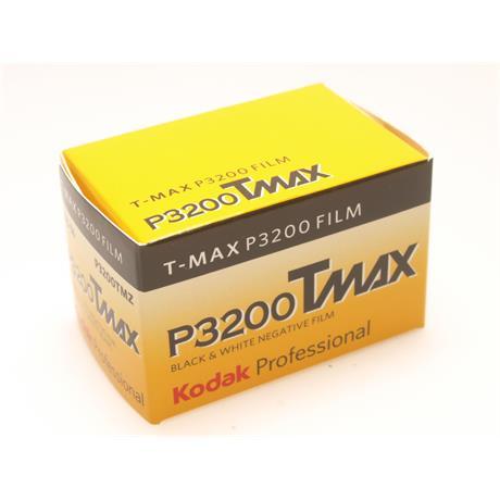 Kodak TMAX P3200 36 Exposure x1 thumbnail