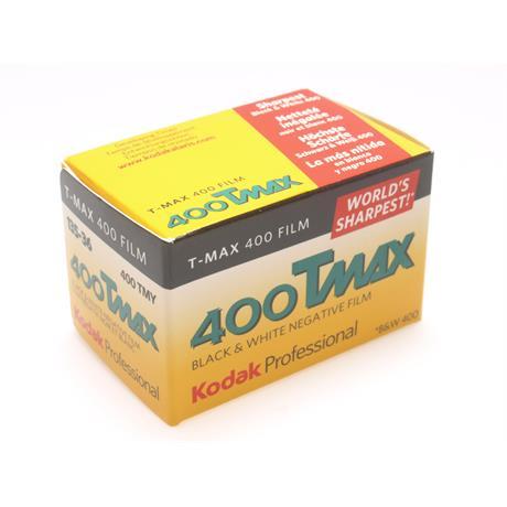 Kodak TMAX 400 36 Exposure x1 thumbnail