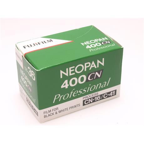 Fujifilm Neopan 400CN 36 Exposure x1  SALE £7.89 thumbnail